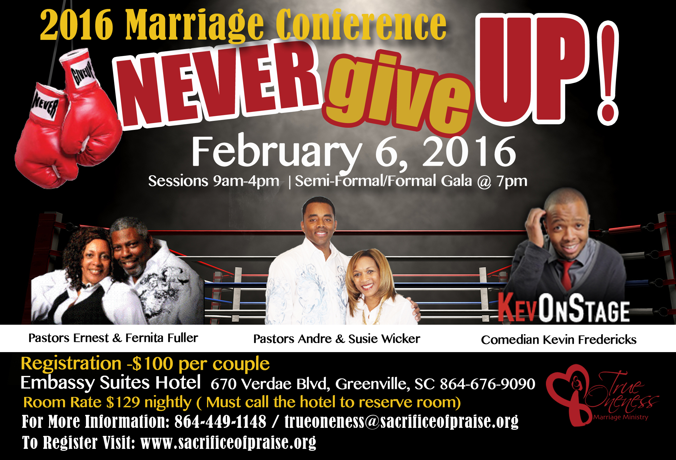 2016MarriageConference_STD